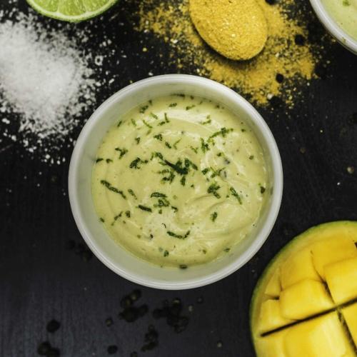 CurryMango